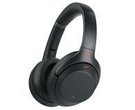 Sony WH-1000XM3B Czarne - 488369 - zdjęcie 1