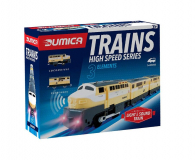 Dumel Dumica City Train kolejka C2  - 487934 - zdjęcie 1