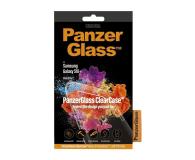 PanzerGlass Clear Case do Samsung Galaxy S10+  - 486575 - zdjęcie 1