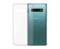 PanzerGlass Clear Case do Samsung Galaxy S10+  - 486575 - zdjęcie 2
