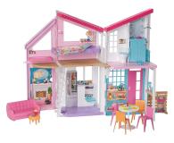 Barbie Domek Malibu - 488477 - zdjęcie 1