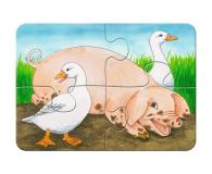 Ravensburger Urocze Zwierzęta na farmie - 481748 - zdjęcie 3