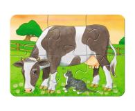 Ravensburger Urocze Zwierzęta na farmie - 481748 - zdjęcie 4