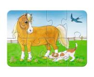 Ravensburger Urocze Zwierzęta na farmie - 481748 - zdjęcie 5