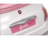 Barbie Auto Fiat 500 z Lalką - 483528 - zdjęcie 6