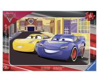 Ravensburger Disney Auta Przystanek w Chłodnicy Górskiej - 481852 - zdjęcie 1