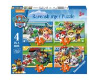 Ravensburger Psi Patrol Na ratunek - 482276 - zdjęcie 1