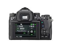 Pentax KP body czarny + DA 35mm F2.4 - 608022 - zdjęcie 3