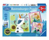 Ravensburger Disney Gorączka zimy - 482420 - zdjęcie 1