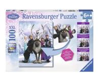 Ravensburger Disney Frozen różnice - 482513 - zdjęcie 1