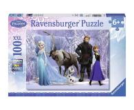 Ravensburger Disney w świecie Królowej Śniegu - 482502 - zdjęcie 1