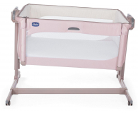 Chicco Next2me Magic Candy Pink - 484037 - zdjęcie 3