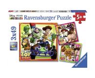 Ravensburger Disney Historia Toy Story - 482457 - zdjęcie 1