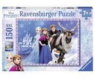 Ravensburger Disney Frozen przyjaciele w zamku 150 el. - 482822 - zdjęcie 1