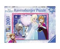 Ravensburger Disney Frozen siostrzana miłość 200 el - 482854 - zdjęcie 1