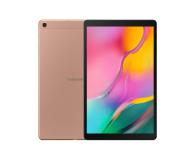 Samsung Galaxy Tab A 10.1 T510 WIFI Złoty - 490915 - zdjęcie 1