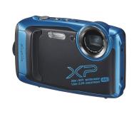 Fujifilm FinePix XP140 niebieski - 491976 - zdjęcie 2