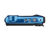 Fujifilm FinePix XP140 niebieski - 491976 - zdjęcie 4