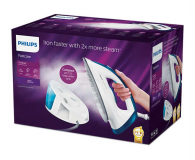 Philips GC6709/20 FastCare Compact - 491909 - zdjęcie 3