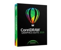 Corel CorelDRAW Graphics Suite 2019 PL BOX Windows - 492685 - zdjęcie 1