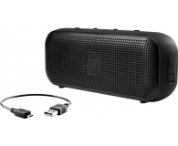 HP Bluetooth Speaker 400 - 489637 - zdjęcie 3