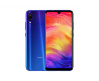 Xiaomi Redmi Note 7 4/64GB Neptune Blue - 482321 - zdjęcie 1