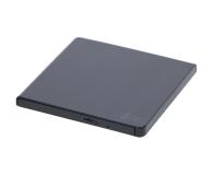 Hitachi LG GP57EB40 Slim USB czarny BOX - 218215 - zdjęcie 1