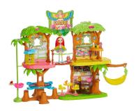 Mattel Enchantimals Tropikalna Kawiarenka - 488494 - zdjęcie 1