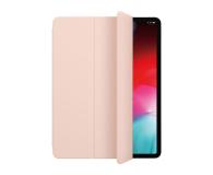 Apple  Smart Folio do iPad Pro 12,9'' piaskowy róż  - 493051 - zdjęcie 1