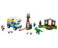 LEGO Toy Story 4 Wakacje w kamperze - 493457 - zdjęcie 2