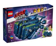 LEGO Movie 2 Rexcelsior - 493451 - zdjęcie 1