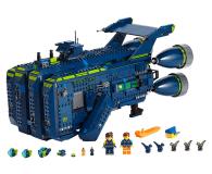 LEGO Movie 2 Rexcelsior - 493451 - zdjęcie 2
