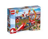 LEGO Toy Story 4 Pokaz kaskaderski Diuka Kabum - 493453 - zdjęcie 1
