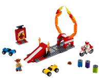 LEGO Toy Story 4 Pokaz kaskaderski Diuka Kabum - 493453 - zdjęcie 2