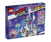 LEGO Movie 2 Pałac Królowej Wisimi - 493449 - zdjęcie 1