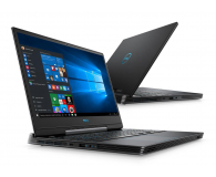 Dell Inspiron G5 i7-9750H/16GB/256+1TB/Win10 GTX1650  - 502461 - zdjęcie 1