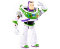 Mattel Disney Toy Story 4 Mówiący Buzz - 492709 - zdjęcie 1
