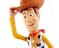 Mattel Disney Toy Story 4 Mówiący Chudy - 492708 - zdjęcie 4