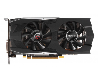 ASRock Radeon RX 570 Phantom Gaming D OC 8GB GDDR5 - 478689 - zdjęcie 2