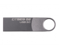 Kingston 32GB DataTraveler SE9 G2 (USB 3.0) 200/50MB/s - 491559 - zdjęcie 1