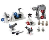 LEGO Star Wars Obrona Bazy Echo - 490072 - zdjęcie 2