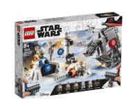 LEGO Star Wars Obrona Bazy Echo - 490072 - zdjęcie 1