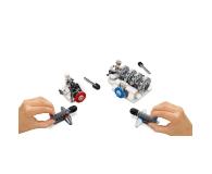LEGO Star Wars Atak na generator na Hoth - 490087 - zdjęcie 4
