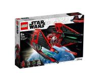 LEGO Star Wars Myśliwiec TIE Majora Vonrega - 490091 - zdjęcie 1