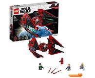 LEGO Star Wars Myśliwiec TIE Majora Vonrega - 490091 - zdjęcie 3
