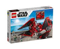 LEGO Star Wars Myśliwiec TIE Majora Vonrega - 490091 - zdjęcie 4