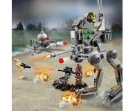 LEGO Star Wars Maszyna kroczaca klonów  - 490093 - zdjęcie 6