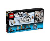 LEGO Star Wars Śmigacz śnieżny - edycja rocznicowa  - 490096 - zdjęcie 5
