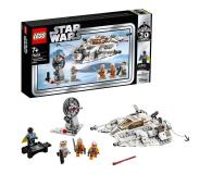 LEGO Star Wars Śmigacz śnieżny - edycja rocznicowa  - 490096 - zdjęcie 4