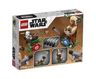 LEGO Star Wars Bitwa na Endorze - 490098 - zdjęcie 4